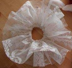 Tutu Ballet or Dance Costume Bodice and Skirt  Pattern and Sewing Instructions  to Fit American Girland Similar 18 Inch Dolls