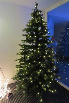 Cool  tannenbaum k nstlich Modell Sherwood von triumph tree Christbaum mit Beleuchtung