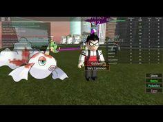 Zapdos Capture! Roblox Pokemon go