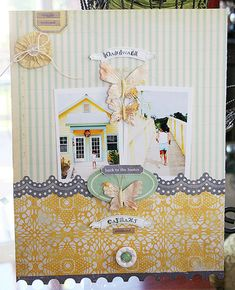 Layout by Ranjini M for Jenni Bowlin Studios.