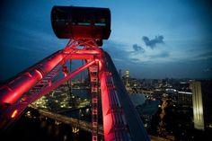 35 Examples Of Beautiful City Photography | Smashing Magazine