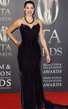 Caroline Morahan - IFTAS 2013