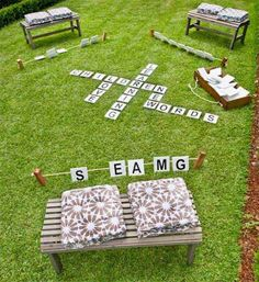 Spring is the perfect time to enjoy some DIY garden crafts and activities with your kids. Garden activities are great for kids because kids of all ages can enjoy working together on a project outdoors. Here we have gathered 12 funny ideas to get your kids involved in the garden next spring. Source: happyhooligans.ca Source: […]