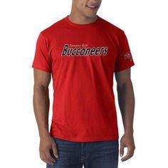 '47 Brand Chicago Bears Albright Fieldhouse Premium T-Shirt - Orange
