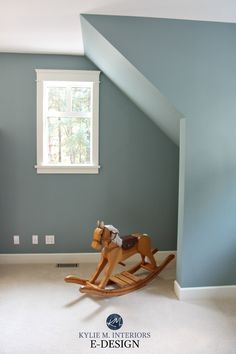 Blue Paint Colours: The 2 Types and Where They Work Best Carpet Diy, White Carpet, Green Carpet, Patterned Carpet, Carpet Colors, Carpet Ideas, Wall Carpet, Carpet Stairs, Shaw Carpet