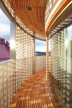 De Brick Awards zijn internationale architectuurprijzen die worden toegekend aan bijzondere, keramische constructies. Met de prijs wordt aangetoond hoe innovatief en veelzijdig keramische bouwmaterialen en in het specifiek baksteen, in de hedendaagse architectuur worden gebruikt.