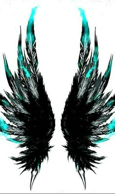 Ideas for tattoo feather ear angel wings tattoos on back on back shoulder on back of neck on back skull Wing Tattoos On Back, Cover Up Tattoos, Back Tattoo, Body Art Tattoos, Sleeve Tattoos, Wings Wallpaper, Angel Wallpaper, Trendy Tattoos, Cool Tattoos