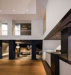 francesc rif studio offices caixabank mlaga