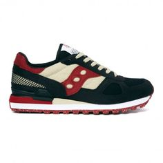 Saucony Bait X Shadow 6000 70138-1 Sneakers — Running Shoes at CrookedTongues.com