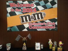 2014 Convention - Charlotte, NC - banquet - some prizes