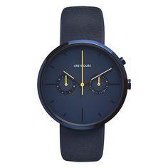 [GREYHOURS グレイアワーズ][送料無料]。GREYHOURS グレイアワーズ Vision Shine Electron メンズ レディース 時計 腕時計 メンズ腕時計 レディース腕時計 プレゼント 贈り物 おしゃれ[海外正規商品][送料無料]