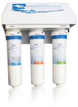 ESSENTIAL Drinking Water Filtration System (Model #: DWS)