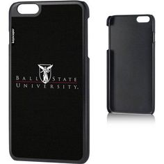 Ball State Apple iPhone 6 Plus (5.5 inch) Slim Case