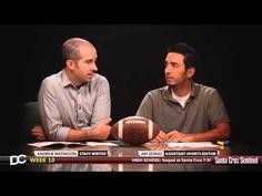 Santa Cruz County: Double Coverage Week 10 Friday Football preview