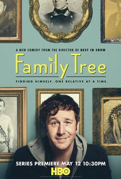 Family Tree - Monk usually steals the show, but this series was generally pretty solid throughout