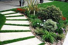 villa bahçesi peyzaj düzenlemesi ile ilgili görsel sonucu