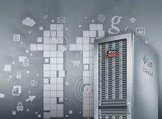 Oracle com solução única para TI na empresa