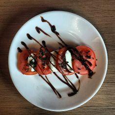 Tomaat mozzarella - Tomato mozzarella ~