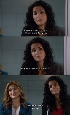 Rizzoli & Isles 4x07 - All For One