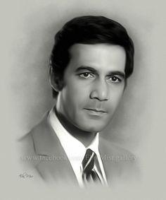 Mahmoud Yaseenمحمود ياسين