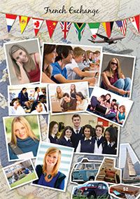 Yearbook ideas yearbook committee page | Yearbook | Pinterest ...
