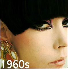 fashion icon of the 60s...mary quant