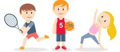 Recomendamos 40 blogs de educación física, ¡descúbrelos! Group Study, Focus Group, Group Health, The Face, Mobile Legend Wallpaper, Graduation Diy, Tropical Party, Mobile Legends, Health And Wellness