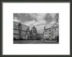 Mercyhurst Universit