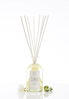 Giveaway on The Style Umbrella right now! Home Ambiance Reed Diffuser in Aria scent. Go enter to win!    via The Style Umbrella    #giveaway #contest #win #antica #farmacista #reed #diffuser #home #ambiance #fragrance #aria