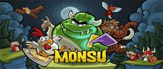monsu erapid games review