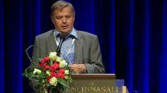 """Raimo Sailas: """"Piru piilee yksityiskohdissa."""" – Sote-uudistus kätkee yllätyksiä"""