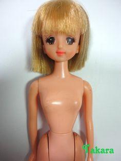 Vintage Takara Japan Barbie doll 81 by marymagpiedolls on Etsy, $14.95