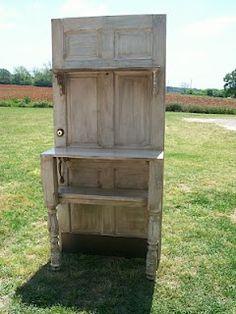 old door furniture