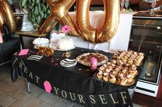 Kate Spade Bridal/Wedding Shower Party Ideas | Photo 1 of 85 | Catch My Party