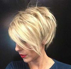 15.Pixie Haircut 2017