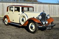 1933-35 Humber Snipe 80 Sports Saloon Antique Cars, Antiques, Vehicles, Sports, Vintage Cars, Antiquities, Hs Sports, Antique, Rolling Stock