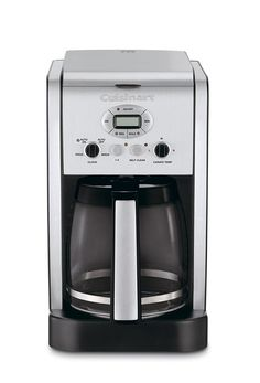 Cuisinart DCC-2600 Brew Central 14-Cup Programmable Coffeemaker with Glass Carafe ** Additional details found at the image link  : Coffee Maker