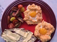 Jaja na chmmrce. Krytyka kulinarna