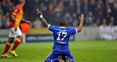 Aslan Schalke ile anlaşamıyor |