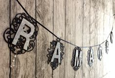 Moroccan Glam RAMADAN banner Without by EmbellishOccasions on Etsy