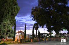 Steph Garcia nos muestra como cae la noche poco a poco en Tlaxcala