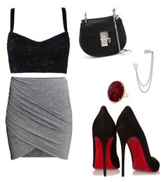 """""""Untitled #11"""" by anusharao on Polyvore"""