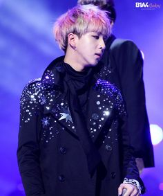 Baro from B1A4