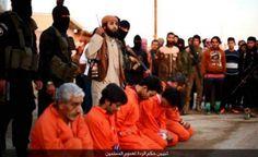 L'État islamique a tué cinq autres otages en Irak