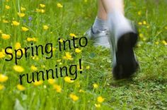 tips for getting into running.