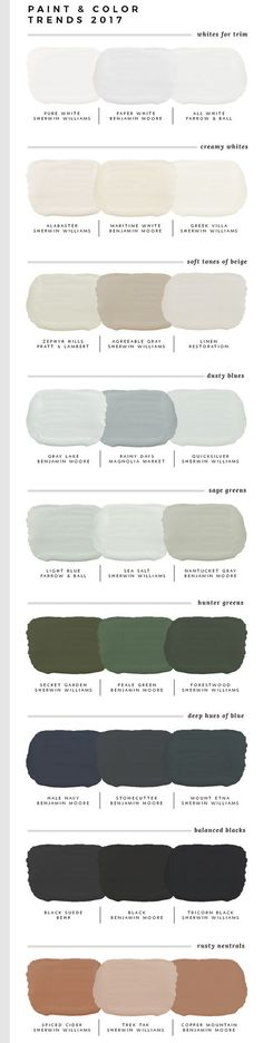 House colors interior paint colours benjamin moore 57 Ideas for 2019 Interior Paint Colors, Paint Colors For Home, Paint Colours, Neutral Colors, Magnolia Paint Colors, Light Grey Paint Colors, Popular Paint Colors, Colour Schemes, Color Trends