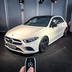 Mercedes 180, Mercedes Benz Amg, My Dream Car, Dream Cars, Fox Body Mustang, Car Goals, Expensive Cars, Maserati, Luxury Cars