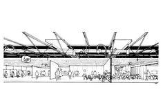 Newport School | Projects | Foster + Partners