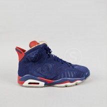 Air Jordan 6 Retro DB, Doernbecher,The Social Sneaks, Sneaker