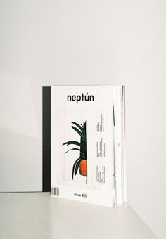 neptun-mag:  Neptún Issue #1